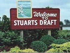 Stuarts Draft