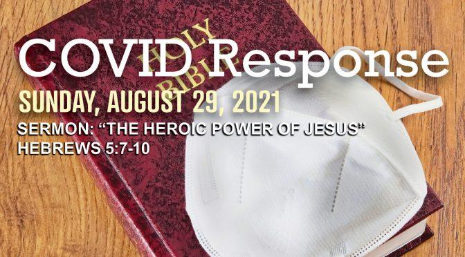 COVID response bulletin